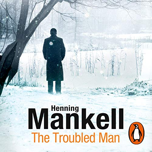 The Troubled Man Titelbild