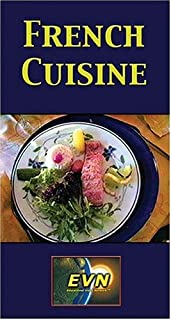 French Cuisine VHS