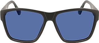 نظارات شمسية من كالفن كلاين للرجال Ckj21630s