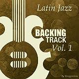 Latin Jazz Guitar Backing Track Vol 1