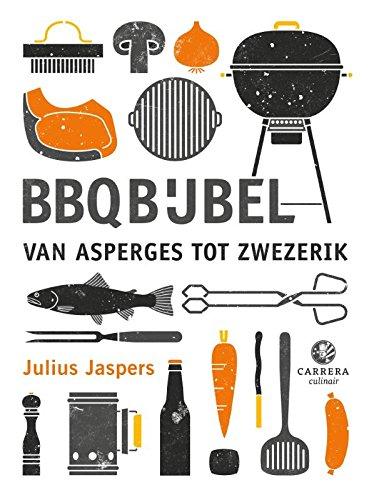 BBQbijbel: van asperges tot zwezerik