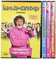 Mrs Brown's Boys Big Box [DVD] [Import]