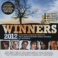 Winners 2012