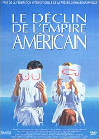 Le déclin de l'empire americain [FR Import]