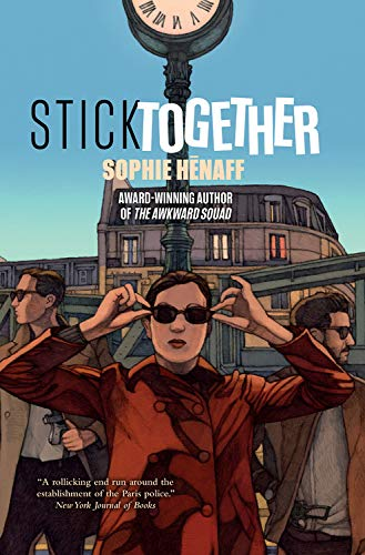 Image of Stick Together (The Awkward Squad)