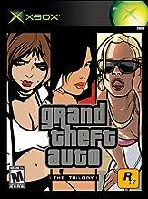 Grand Theft Auto Trilogy - Xbox