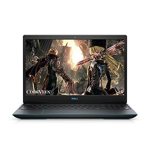 Dell G3 3500 15.6 Inch FHD Gaming Laptop (10th Gen...