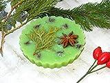 Weihnachten Seife Weihnachtsgeschenk Vegan