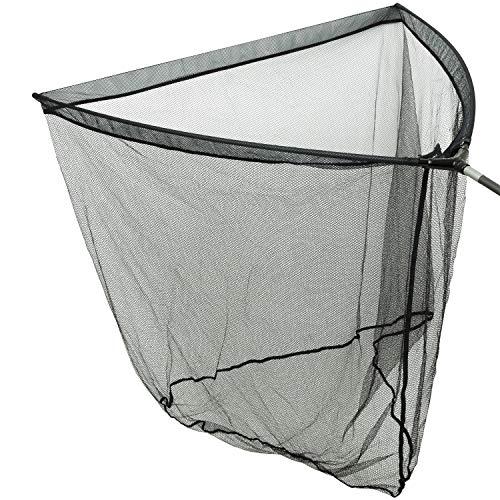 Fox EOS 42' Landing net - Karpfenkescher für Angeln auf Karpfen, Unterfangkescher zum Karpfenangeln, Kescher zum Karpfenfischen