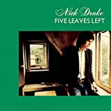 Five Leaves Left [LP][Deluxe Edition]