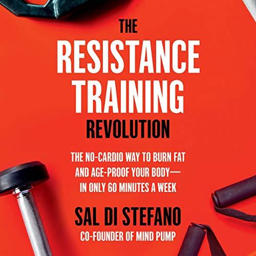 The Resistance Training Revolution cover art