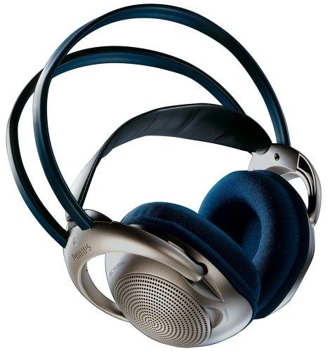 Philips SBC HC 8390/00 Funk-Kopfhörer