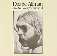 Anthology, Volume II [2 CD] by Duane Allman (1990-10-25)