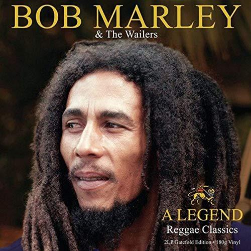 A Legend-Reggae Classic (2Lp 180Gr.)