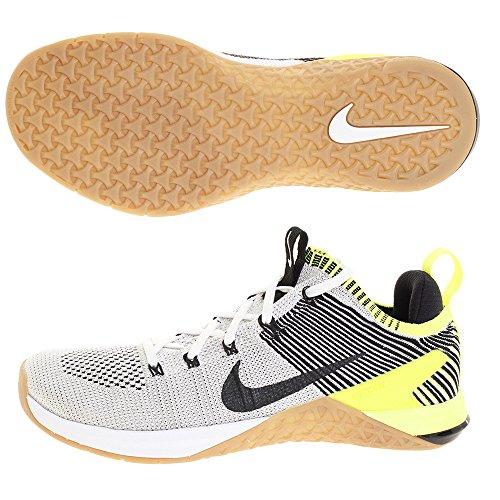 Nike Men's Metcon DSX Flyknit 2 Nylon Running Shoes (13 D US)