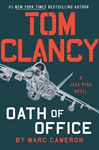Image of Tom Clancy Oath of Office (A Jack Ryan Novel)