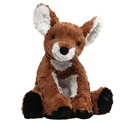 GUND Cozy Collection Doe Holiday Plush