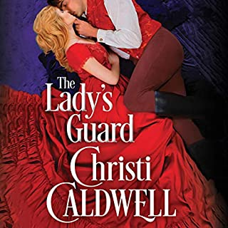 The Lady's Guard cover art