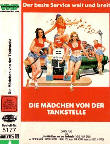 Die Mädchen von der Tankstelle (Originaltitel: Gas Pump Girls)