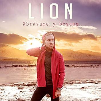 LION - Abrazame ya bezame