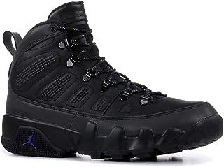 Jordan Nike Men's Air 9 Retro Boot NRG Black AR4491-001