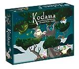 Capsicum- Kodama, Les Esprits de l'arbre Jeu de société, 91924, Version Française
