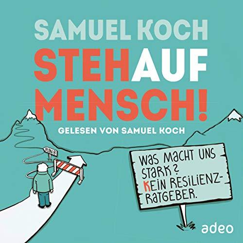 StehaufMensch! Titelbild