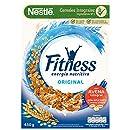 Nestlé Fitness - Cereales con Chocolate Negro - 4 Paquetes de 600 g: Amazon.es: Alimentación y bebidas