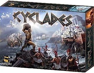 Amazon.es: Cyclades: Juguetes y juegos