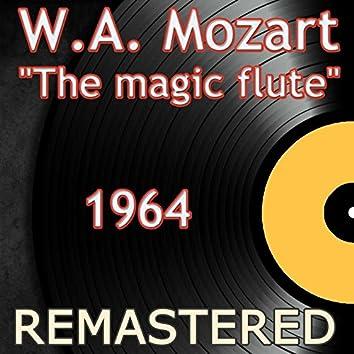 Wolfgang Amadeus Mozart: The Magic Flute, K. 620