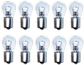 1156LL Sylvania Long LifePack of 10 Bulbs