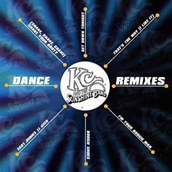 KC & the Sunshine Band (Dance Remixes)