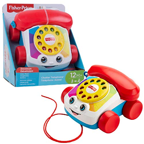Best Price Fisher-Price Chatter Telephone