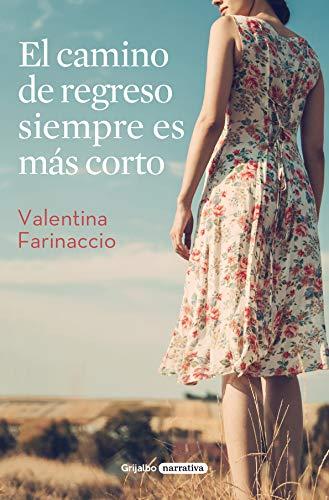 El camino de regreso siempre es más corto – Valentina Farinaccio  51R7imAieQL