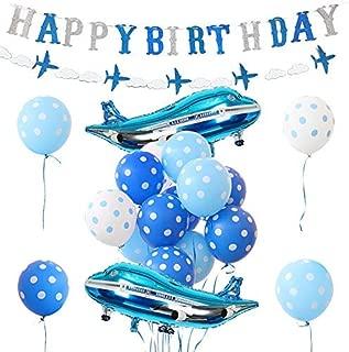 Best pilot birthday theme Reviews