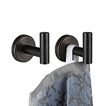 oil rubbed bronze hooks