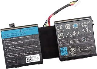 DELL デル 互換バッテリー 適用される ALIENWARE M18X R3 17 2F8K3 M17X R5ノート パソコン 交換用電池 アクセサリ