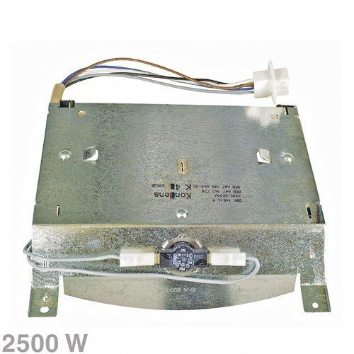 Heizung für AEG Lavatherm Kondenstrockner Carat Matura Privileg 899647408223