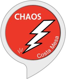 Chaos Costa Mesa