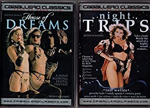 House of Dreams + Night Trips ( 2 Film in 1 DVD )