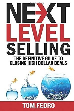 Next Level Selling