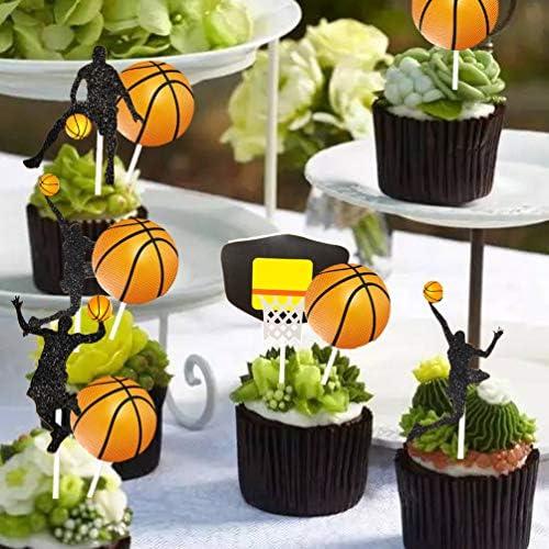 Sports cake decorations _image1
