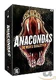 Anaconda - Anthologie [Coffret 5 DVD]