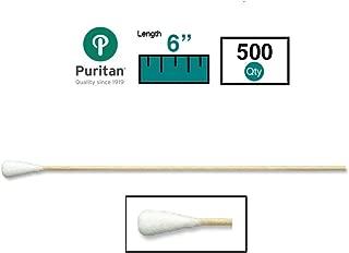 Puritan Medical 6