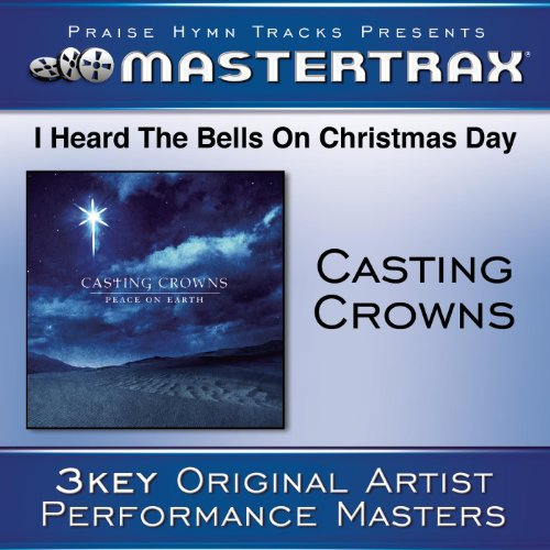 I Heard The Bells On Christmas Day [Performance Tracks]