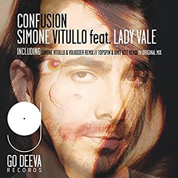 Confusion (feat. Lady Vale)