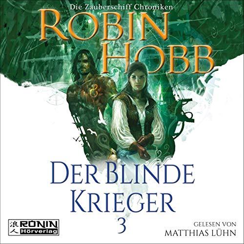 Der blinde Krieger Titelbild