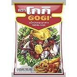 Gogi Paquete de harina tempura de 12 x 150 gr 0.15 ml - Pack de 12