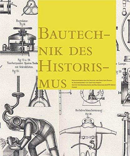 Bautechnik des Historismus - Partnerlink