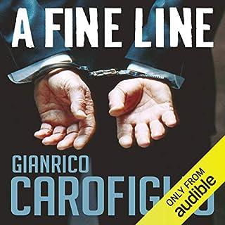 A Fine Line Titelbild